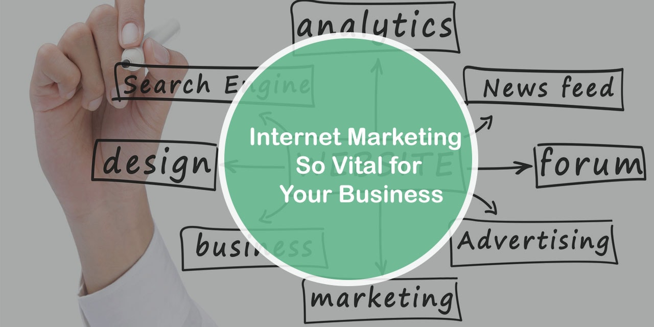 Internet Marketing so Vital for Your Business