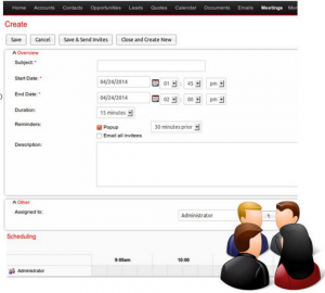 customer relationship management tool free