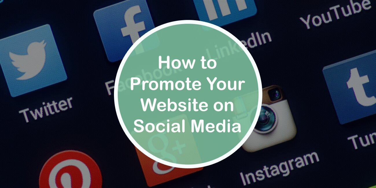 How to Promote Your Website on Social Media