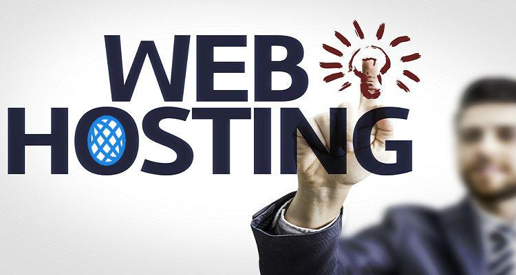 SEO friendly web hosting