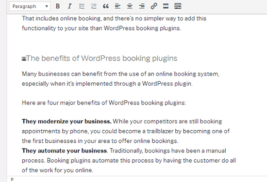 Publishing From Google Docs To Wordpress - The Definite Guide 6