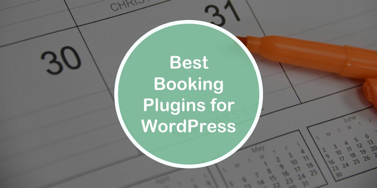 Best Booking Plugins for Wordpress