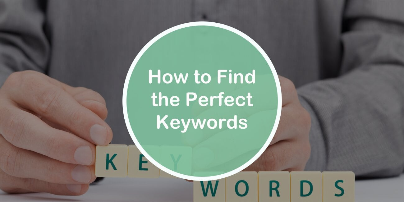 Find the prefect keywords