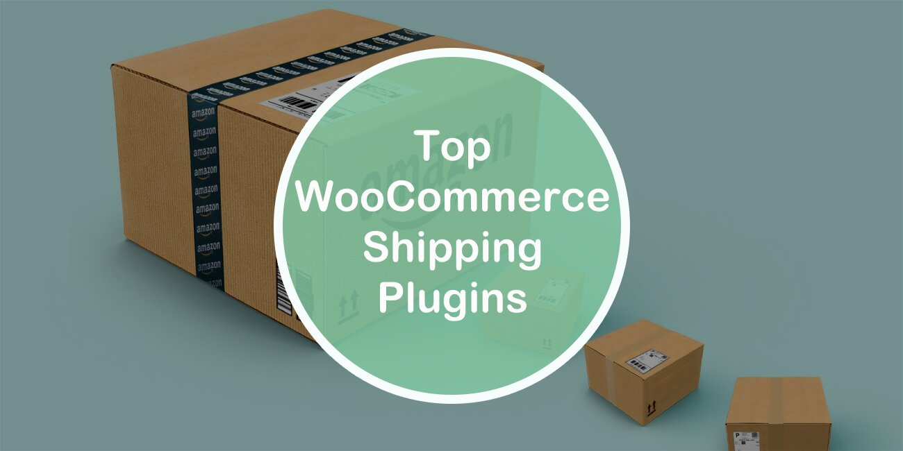 Top 5 Woocommerce Shipping Plugins