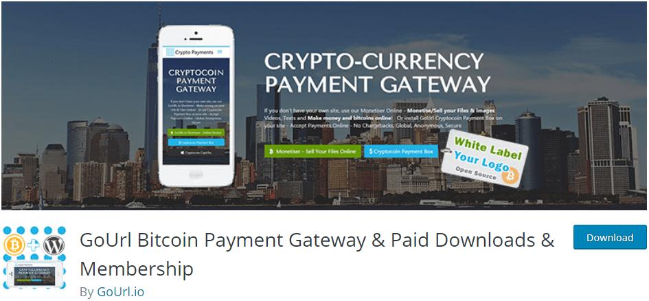 GoUrl Bitcoin