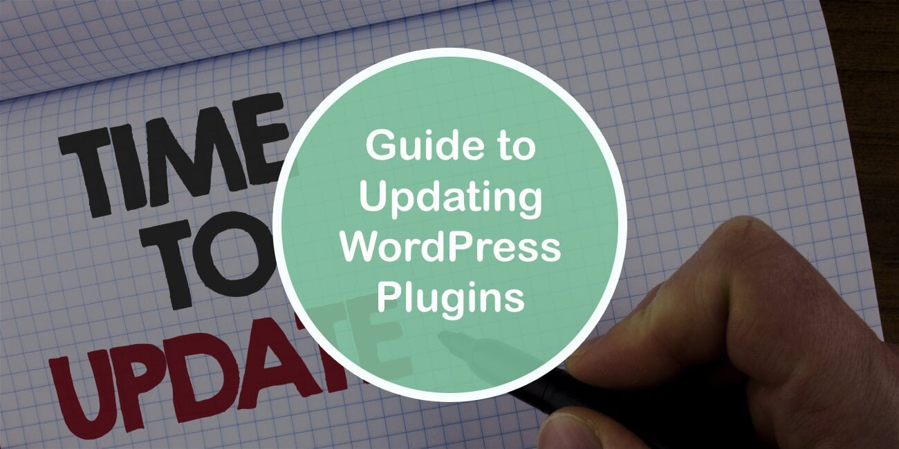 Guide to Updating WordPress Plugins