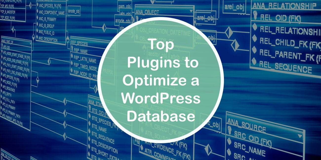 Top 10 Plugins to Optimize a Wordpress Database