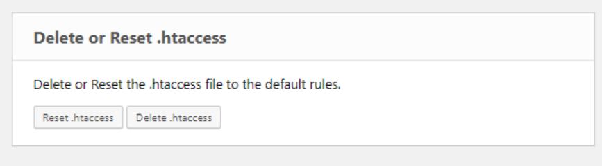 ERS delete