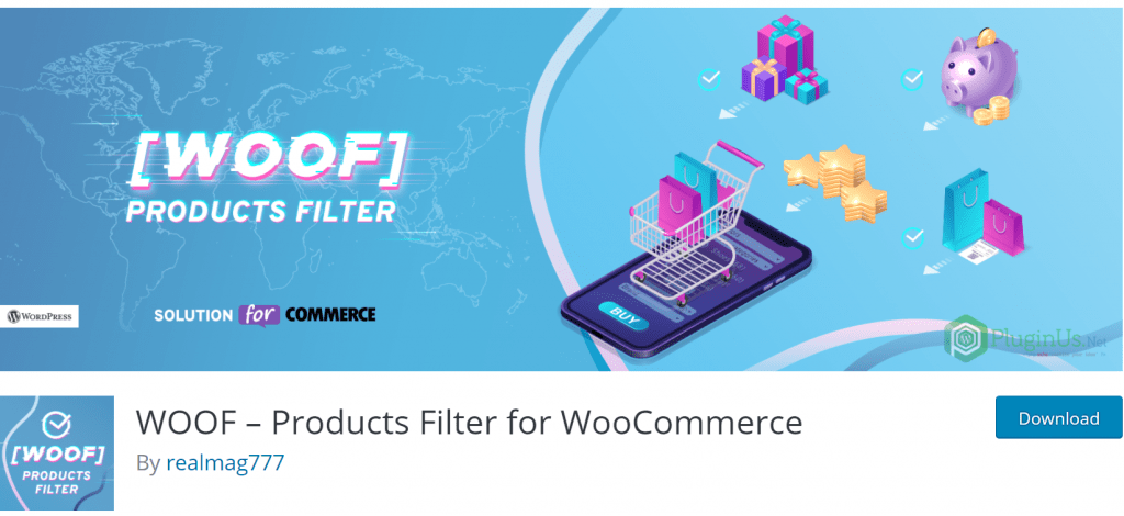 WOOF Products Filter for WooCommerce banner