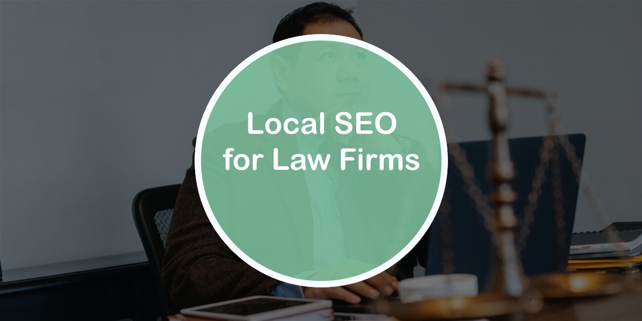 Local SEO fro Law Firms