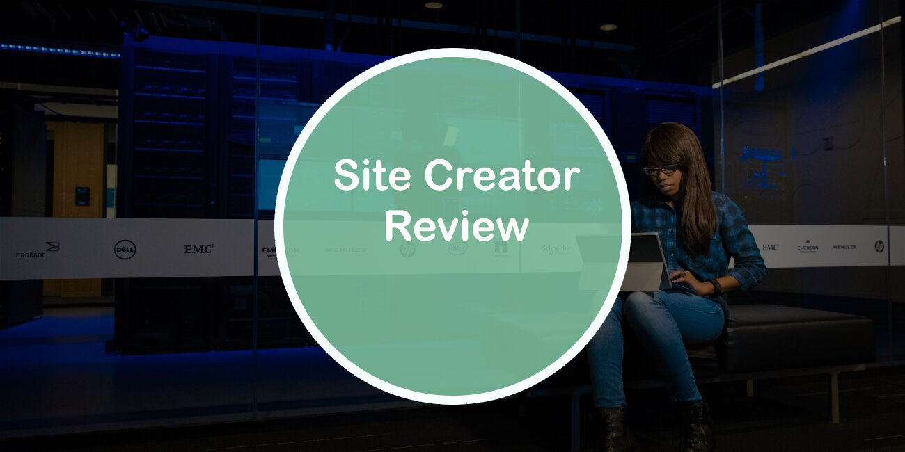 Site Creator Review