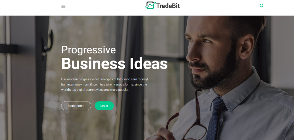 TradeBit preview
